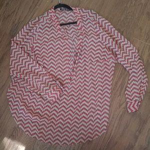 A.N.A long sleeve shirt